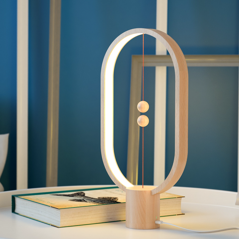 Heng Balance Lamp Ellipse - Allocacoc Europe Online Store