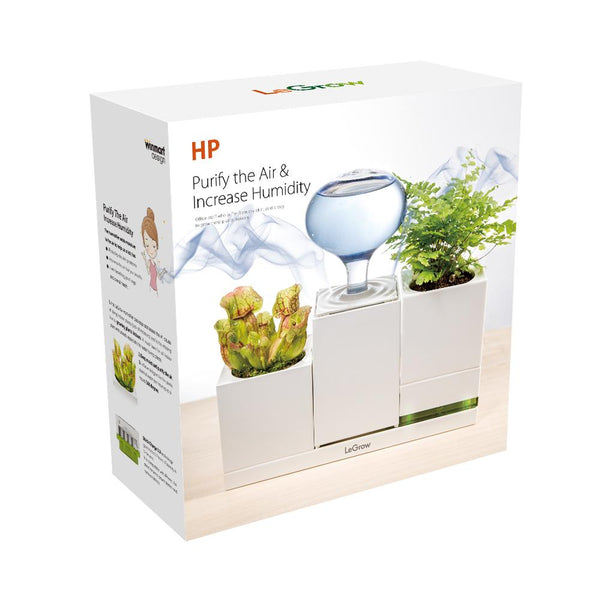 LeGrow |Humidifier & Power|