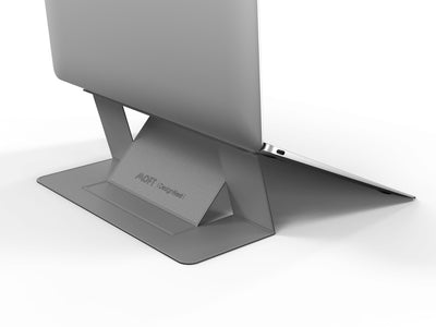 Pre-order: DesignNest MOFT Laptop Stand - Allocacoc Europe Online Store