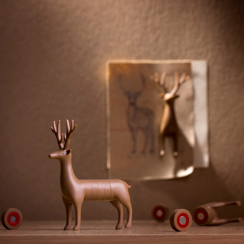 OfficeMagnet |Deer| - Allocacoc Europe Online Store
