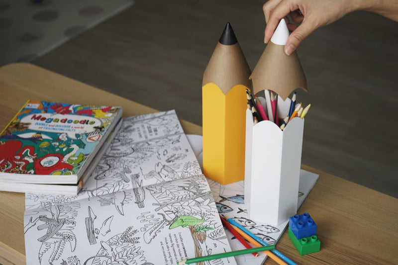 PencilHolder |Dinsor| - Allocacoc Europe Online Store