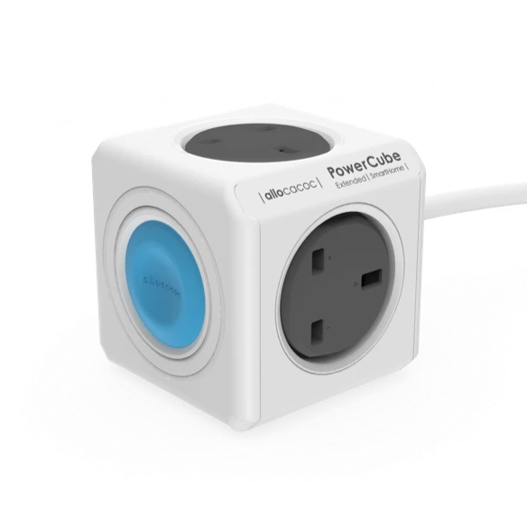 PowerCube Extended |SmartHome| - Allocacoc Europe Online Store