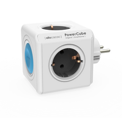 PowerCube Original |SmartHome| - Allocacoc Europe Online Store
