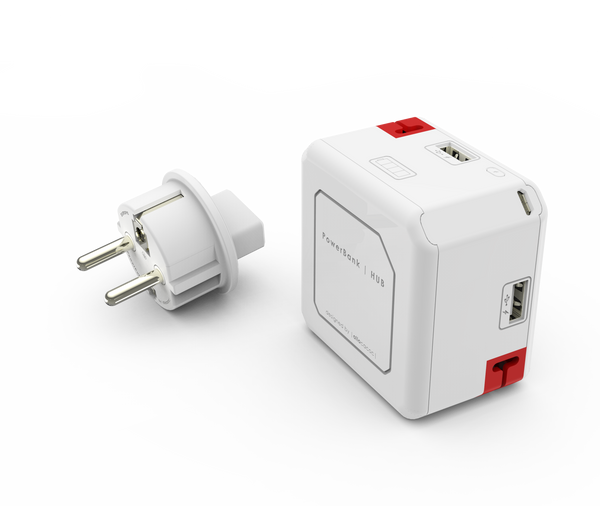 PowerUSB |Portable| - Allocacoc Europe Online Store