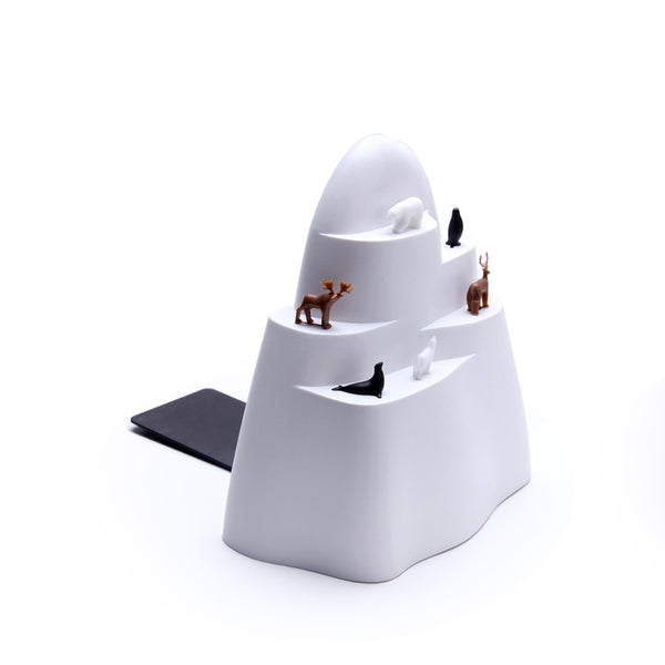 Bookend |IceBerg| - Allocacoc Europe Online Store