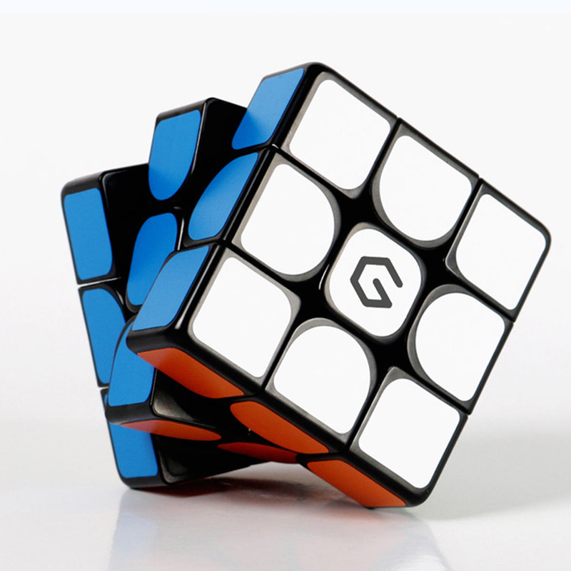 SuperCube by GiiKER