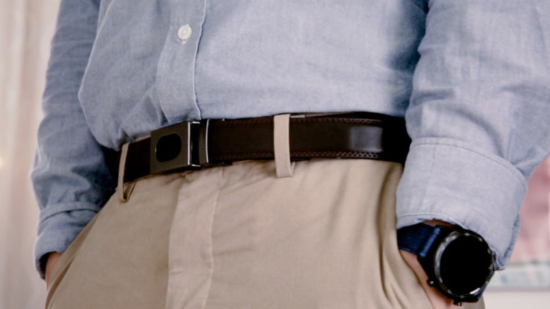 StretchBelt |Plate| - Allocacoc Europe Online Store