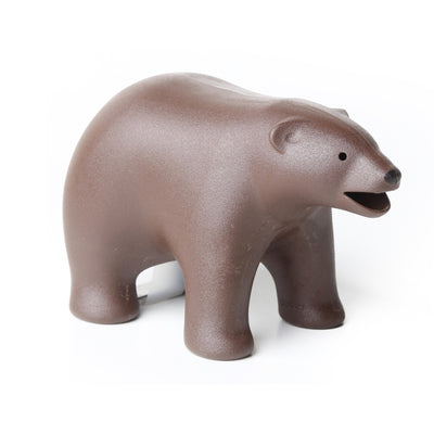 DesignNest® TapeDispenser |BrownBear| - Allocacoc Europe Online Store