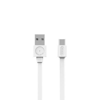 USBCable |Flat| USB-C - Allocacoc Europe Online Store