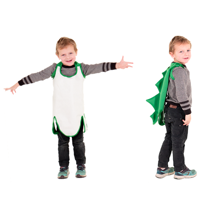 Caperons Kids Cape - Allocacoc Europe Online Store