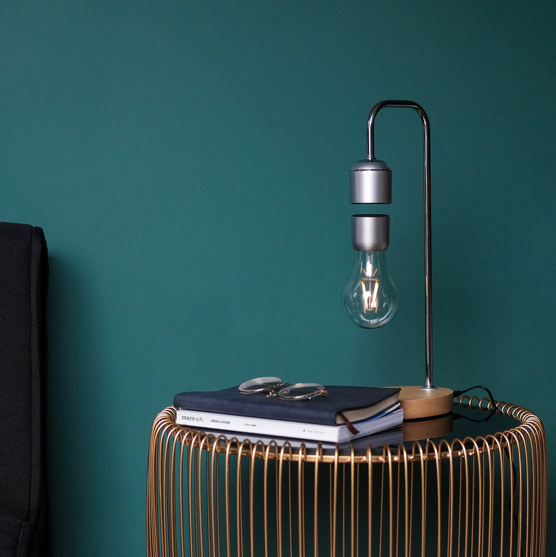 Levitating Lamp - Allocacoc Europe Online Store