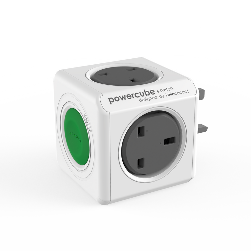 PowerCube® Original |Switch| - Allocacoc Europe Online Store