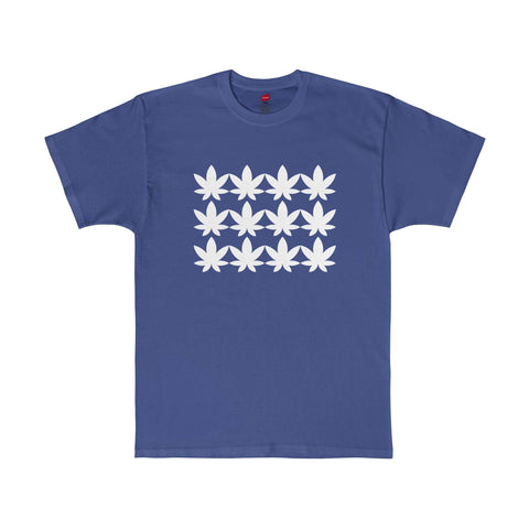 Weed Leaves Shirt