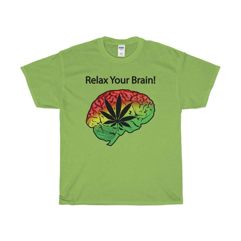 Relax Your Brain!