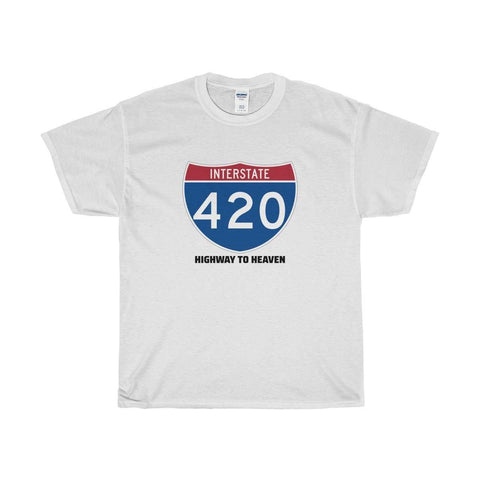 Highway to Heaven I420