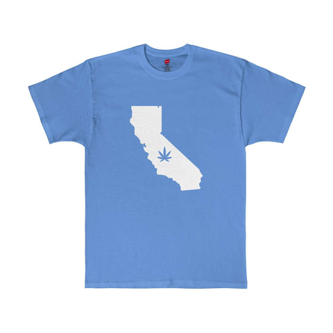 California Weed T-Shirt