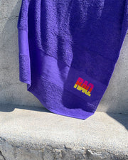 Limited Edition Beach Towel