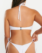 Multi-Way Top - White - RAQ