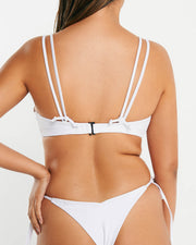 Multi-Way Top - White
