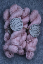 WELSH MOHAIR [ 4 colour options ]