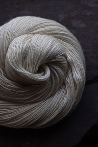 *BLISS-50% Mulberry Silk 50% Extra Fine Merino - 8 shade options