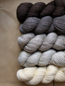 British 4ply - Extra Soft
