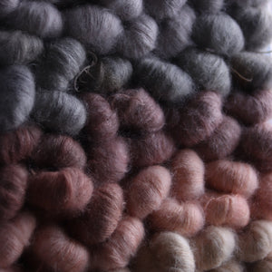 VELD - Kid Mohair / Silk Lace