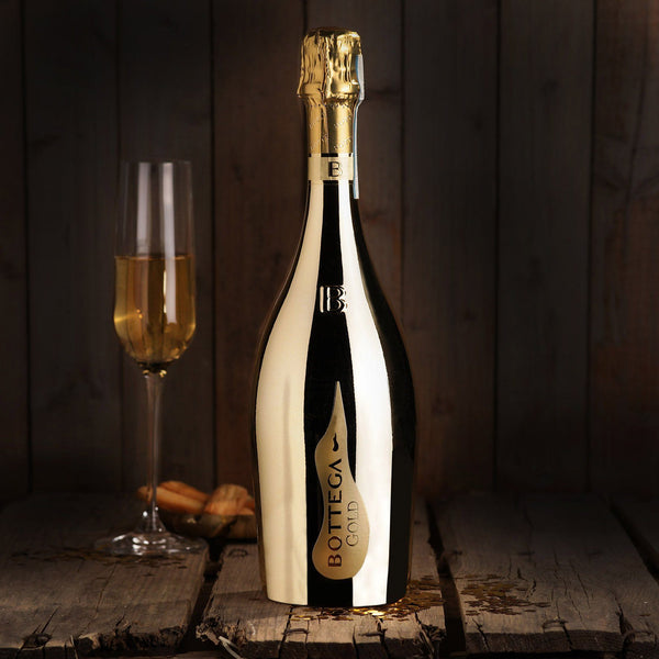 Bottega Gold Prosecco Brut DOC