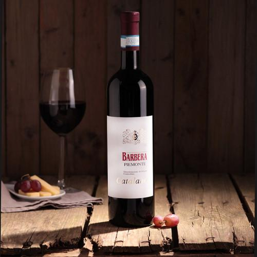 Bennati Catalano Barbera 2016