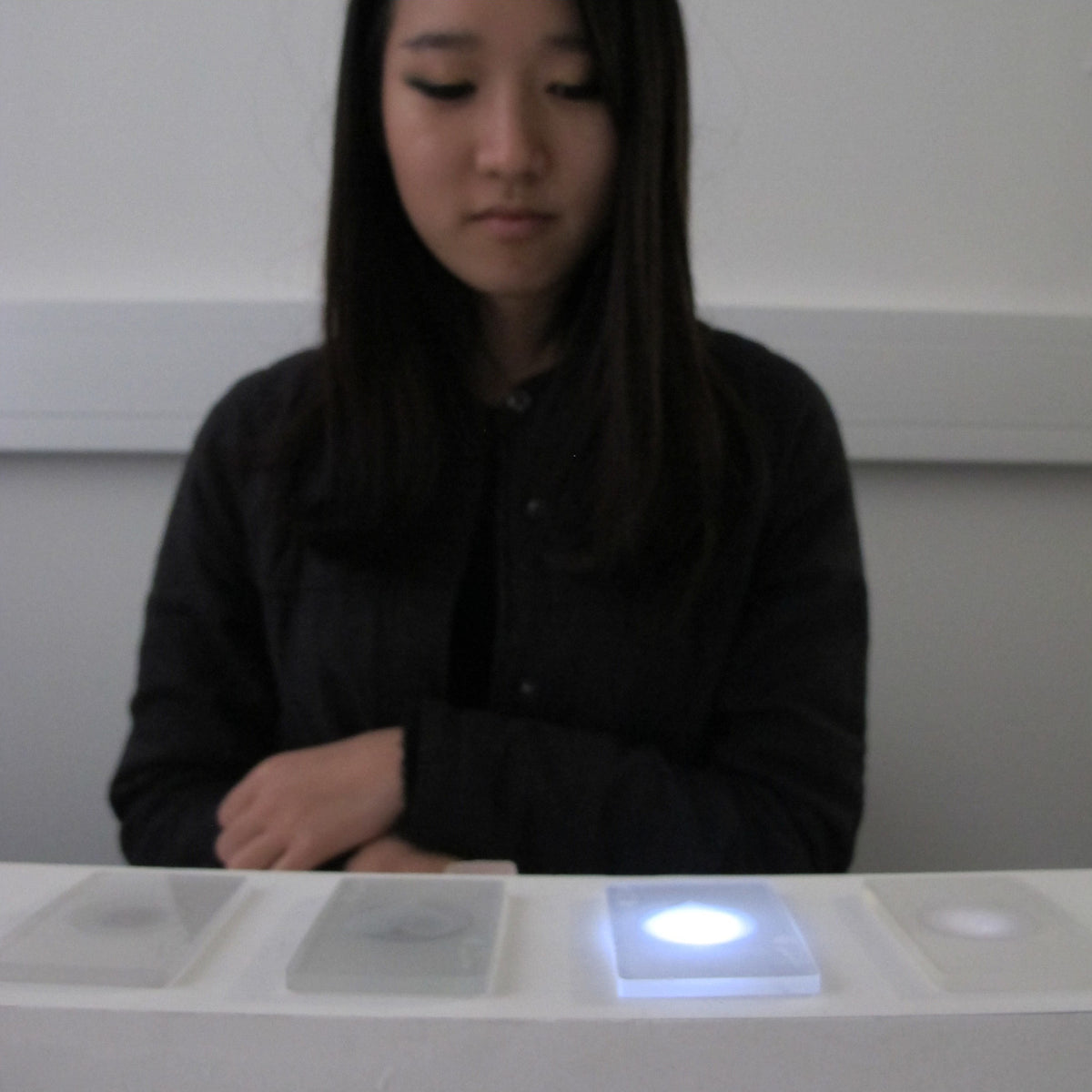 Exploring biorhythms with The Light Box Experiment