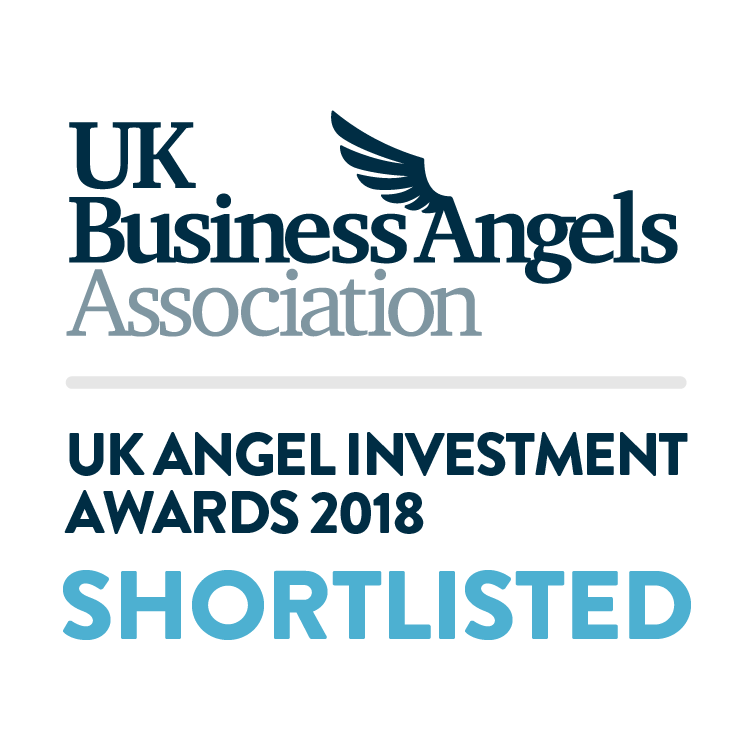 doppel shortlisted for three UKBAA Angel Investment Awards
