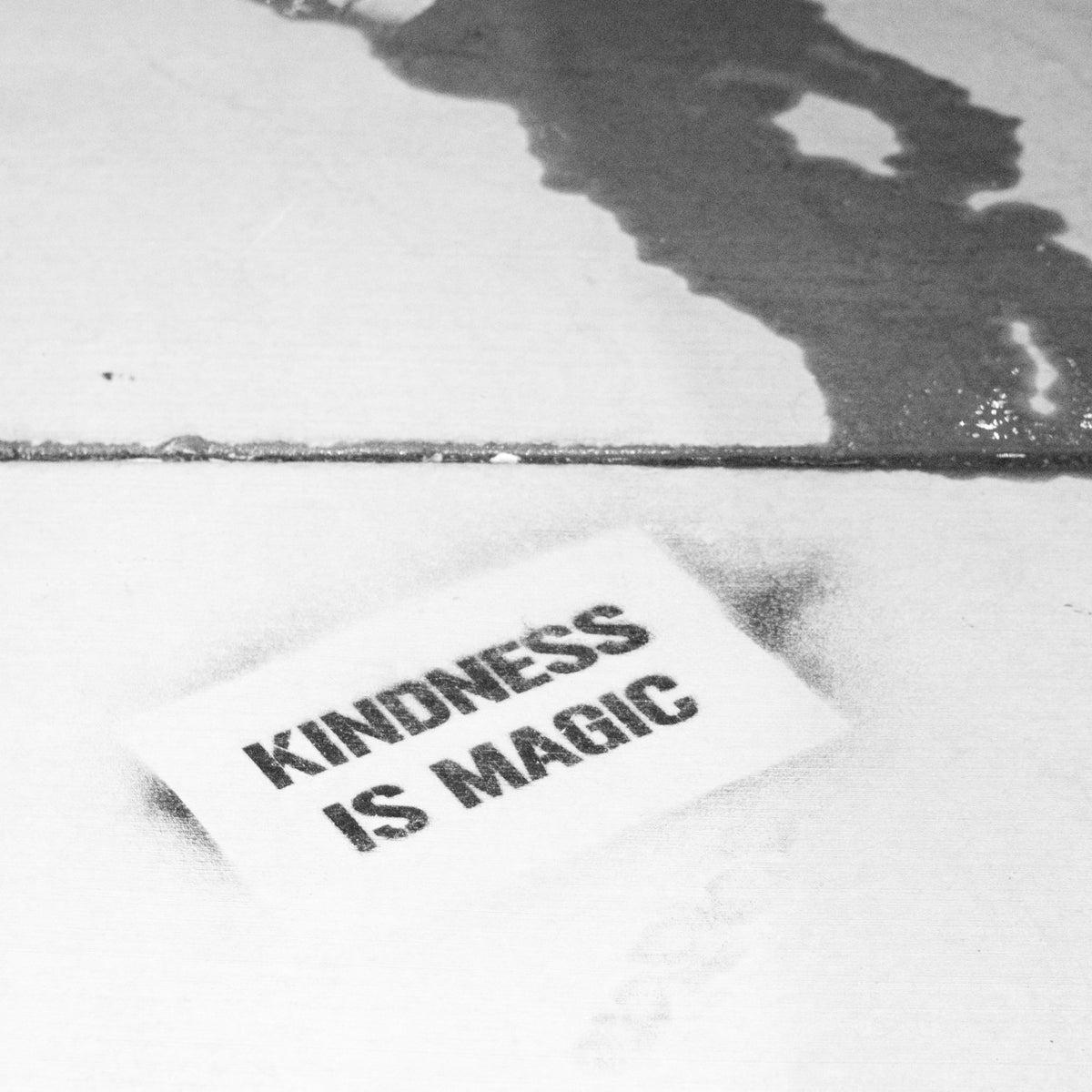 It's Nice To Be Nice - Kindness Boosts Mental Wellbeing