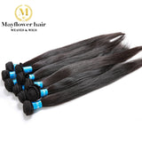 Virgin Malaysian Straight Hair