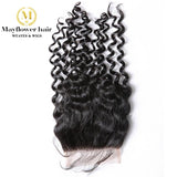 "4x4 "" Brazilian Hair Lace Closure"