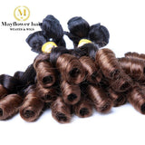 Two Tone Funmi Hair Candy Curl T1B/4