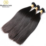 Funmi Hair Bone Straight Extension