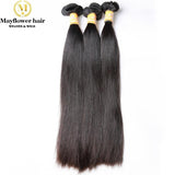 Funmi Hair Bone Straight Hair Extension