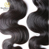Malaysian Body Wave Virgin Hair