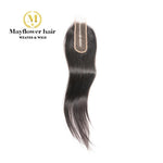 "2x6"" virgin hair kim closure"