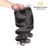 "5x5"" Malaysian Virgin Hair Closure"