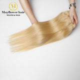 Indian straight Blonde 613 Hair