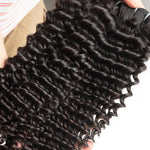 Malaysian Deep Wave Virgin Hair