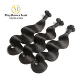 Double Drawn Funmi Hair Body Wave