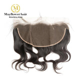 "Mayflower 13x6"" Virgin Hair Frontal"