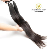 Mayflower Brazilian Straight Hair