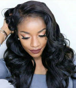 Virgin Malaysian Hair 4 Bundle Deals