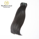 SDD Vietnamese Straight Hair 8-18""