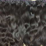 3 Bundle Raw Indian Straight Hair