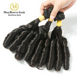 Double Drawn Funmi Hair Romance Curl