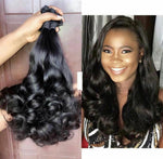 Funmi Hair Egg Curl Magic Texture